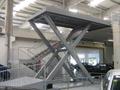 剪叉式升降機產品適用于建筑物層高間貨物運送的液壓升降機