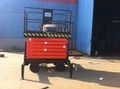 液壓升降機液壓系統試壓的目的及注意事項